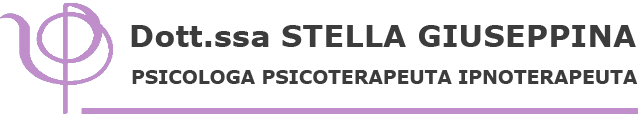 Psicologa Stella Giuseppina
